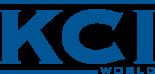 KCI-World-logo